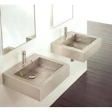 wall mount sink legs wall mount sink legs contemporary wall mounted bathroom sinks within