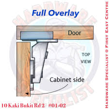 full overlay cabinet hinges stainless steel full overlay cabinet soft closing hinge hardware
