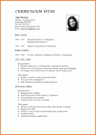 How To Write A Government Resume Ngo Cover Letter Resume Cv Cover Letter