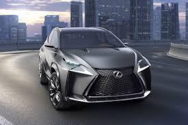 lexus turbo benziner lexus auf der tokyo motor show pagenstecher de deine automeile