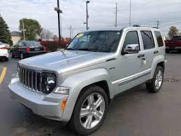 jeep liberty convertible top jeep for sale on classiccars com 284 available page 2