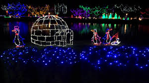 Fantasy Of Lights Los Gatos Upper U0027s Winter Fantasy Of Lights Youtube