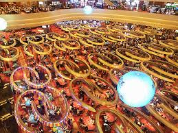 two main local casinos in singapore