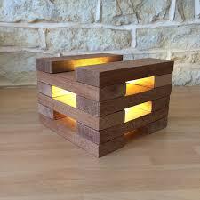 Wooden Table Lamp Wooden Table Lamp Wooden Desk Lamp Modern Table Lamp Modern