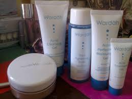 Bedak Tabur Wardah Anti Acne me and wardah acne series untuk kulit bejerawat dan berminyak