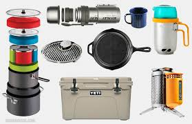 campsite cooking essentials gearmoose