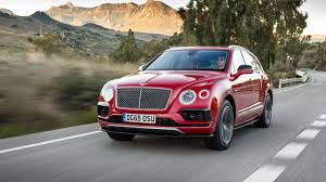 bentley car pink first drive bentley u0027s 600bhp 187mph 160k bentayga top gear