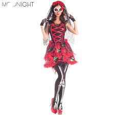 Zombie Princess Halloween Costume Buy Wholesale Zombie Princess Costume China Zombie