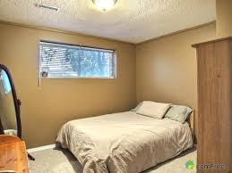 Basement Bedrooms Double Rectangle White Floral Pat Small Basement Bedroom Ideas