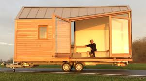 Economical Homes To Build Tiny Houses Inhabitat Green Design Innovation Architecture