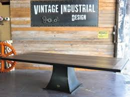 Antique Conference Table Vintage Industrial Conference Tables Vintage Industrial Furniture