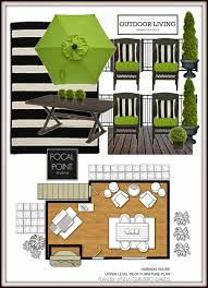 focal point styling outdoor living deck decor planning for spring