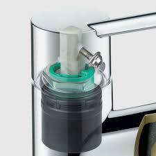 hansgrohe 06462 talis s single hole kitchen faucet lowflow