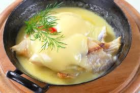 cuisiner merlan filets de merlan une recette de plat facile