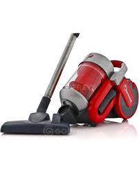 Hover Vaccum Hoover Hurricane Bagless Vacuum Cleaner