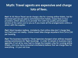 how do travel agents get paid images Why you should be using a travel agent all about travel JPG