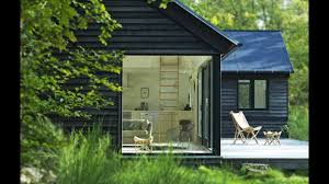 Small Houses Design by A Vacation Cottage In Denmark Møn Huset Small House Design