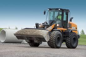 case 521g full size wheel loader case construction equipment