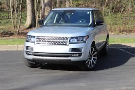 land rover 2015 2015 land rover range rover autobiography lwb stock p239099 for