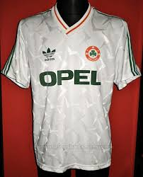 opel euro retro enthusiast euro u002788 and italia 90 retro ireland jerseys boards ie