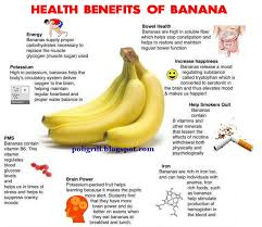 poligrill weight loss diet with banana