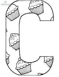 coloring pages for letter c the letter a coloring pages printable the letter c coloring pages
