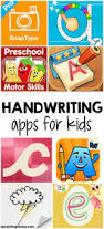 handwriting apps for kids parenting chaos