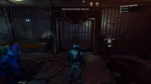 out of the frying pan mass effect andromeda mission mass