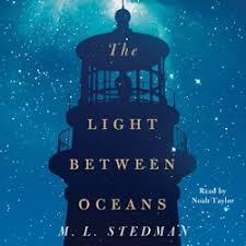 the light between two oceans book listen to light between oceans a novel by m l stedman at audiobooks com