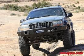 jeep grand cherokee wj project recap off road com