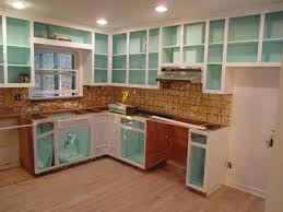 inside kitchen cabinets ideas paint inside kitchen cabinets