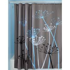 Funky Curtains by Curtains Bathroom Shower Glass Doors Designer Shower Curtains