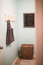 a fresh simple u0026 affordable laundry room makeover u2014 the better mom