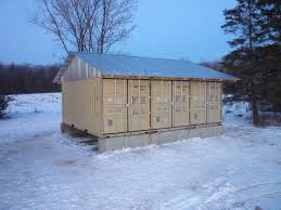 simple three 20 u0027 container cabin http www tincancabin com how to