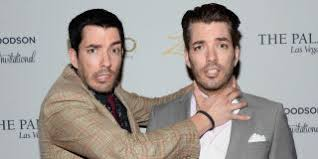 Drew And Jonathan Why Property Brother Jonathan Scott Kept His Divorce A Secret For