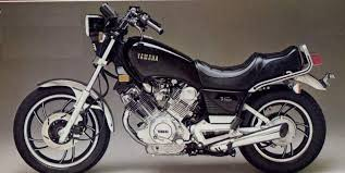 1985 yamaha xv 500 se moto zombdrive com
