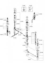 kitchen sink faucet parts diagram faucets glacier bay faucet repair parts kitchen sink faucets