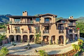 montecito santa barbara homes and lifestyle