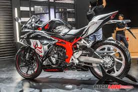 honda cbr250r honda cbr250r and cbr150r bs4 variants to be launched soon