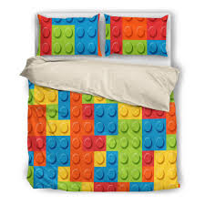 Lego Bedding Set Lego Bedding Set Migocha