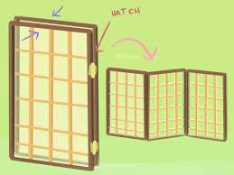 decor u0026 tips make shoji screen step by step instruction for cheap