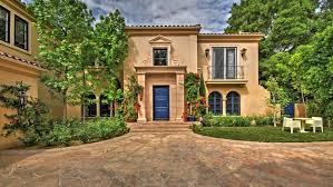 mediterranean mansion l a galaxy midfielder jermaine jones seeks 4 5m for mediterranean