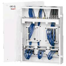 structured wiring systems his security llc