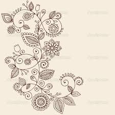 simple mandala flower tattoo swirl and mandala flowers stuff i u0027d
