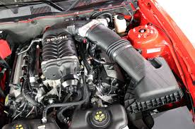 4 6 mustang supercharger roush announces availability of complete supercharger kit for the