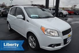 white chevrolet aveo for sale used cars on buysellsearch
