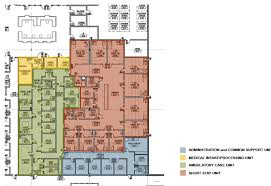 Health Center Floor Plan Pearsall Health Services Floor Plan Immigration Detention