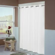 hookless hbh44eng01x white englewood shower curtain with matching
