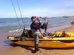 11 essential saltwater kayak fishing tips for newbies