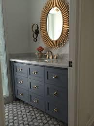 Gold Bathroom Mirror by Best 25 Gold Bathroom Accessories Ideas On Pinterest Copper